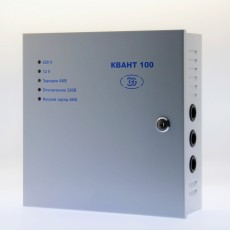 Блок питания Квант-100 18NB