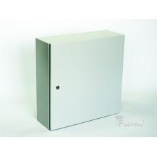 ТШУ-600.1.Б (600х600х230) Металлический шкаф с термоизоляцией