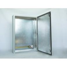ТШУ-1200.2.Б (800х1200х230) Металлический шкаф с термоизоляцией