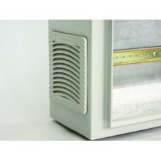 ТШУ-1000.2.НВ (700х1000х230) Металлический шкаф с термоизоляцией