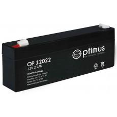 Аккумуляторная батарея, ОР, 12V-7A
