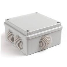 Коробка Распределительная 100*100*50