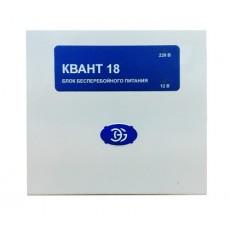 Блок питания Квант - 18 исп.01