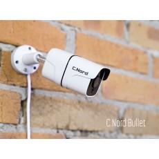 Камера уличная C.Nord Bullet