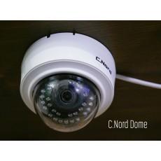 Камера для помещений C.Nord Dome