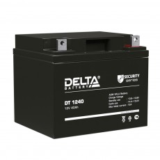Аккумулятор,DT,12V-40A