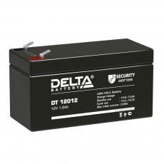 Аккумулятор,DT,12V-1,2A