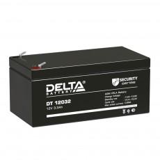 Аккумулятор,DT,12V-3,2A