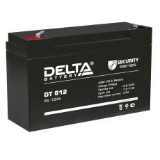 Аккумулятор,DT,6V-1,2A