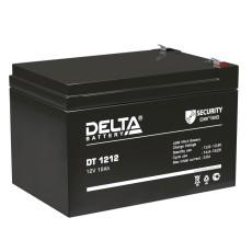 Аккумулятор,DT,12V-12A