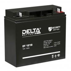 Аккумулятор,DT,12V-18A