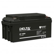 Аккумулятор,DT,12V-65A