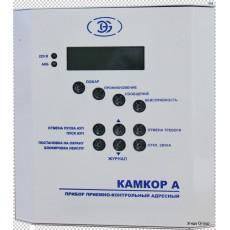 Камкор А прибор адресно-аналоговый