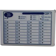 В-СДИ  пульт светодиодной индикации