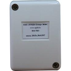 В16-ТК3 охранная адресная метка