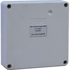 В16-КПР контроллер охранно-пожарный