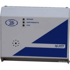 В16 - УПТ модуль адресный управляющий