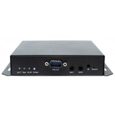 IP видеосервер OPT-IPN5004