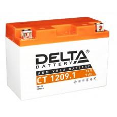 Аккумуляторная батарея CT 1209.1 Delta
