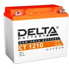 Аккумуляторная батарея CT 1210 Delta