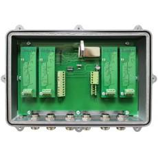 ТРЕЗОР-В04 вибрационное средство обнаружения