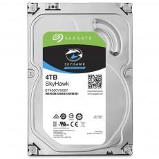 Жесткий диск для видеонаблюдения 4Tb Seagate SkyHawk