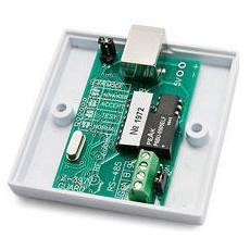 Конвертер Z-397 (мод. USB Guard)