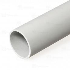 Трубы жесткие из ПВХ(поливинилхлорида)