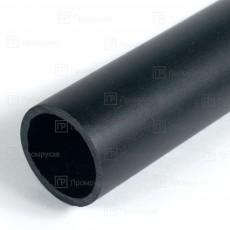 Трубы гладкие из ПНД(полиэтилена низкого давления)