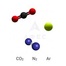 Газ хладон HFC-227EA