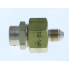 Клапан DG-14A