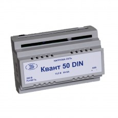 Блок питания Квант - 50 DIN