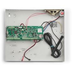 Контрольная панель Норд GSM в металлическом корпусе